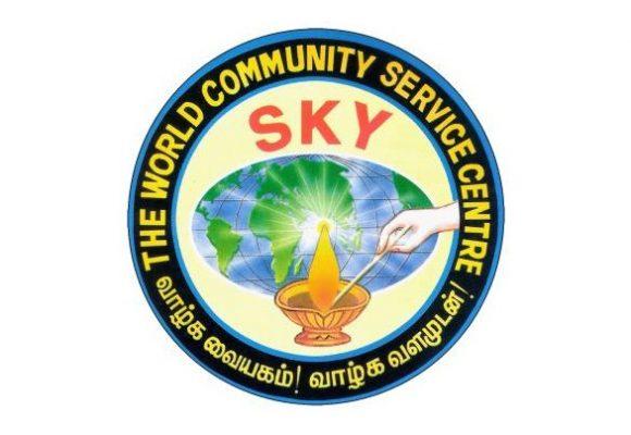 WCSC – World Community Service Centre