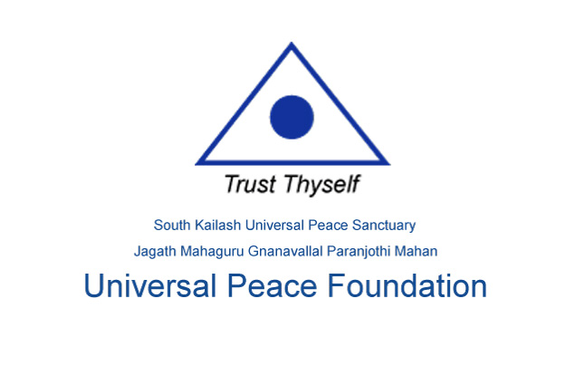 Universal Peace Foundation