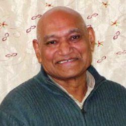 Dr. M. V. Bhole