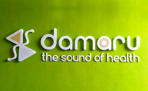 Damaru Yoga and Sound Therapy Studio