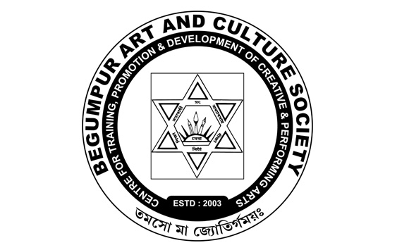 Begumpur Art And Culture Society