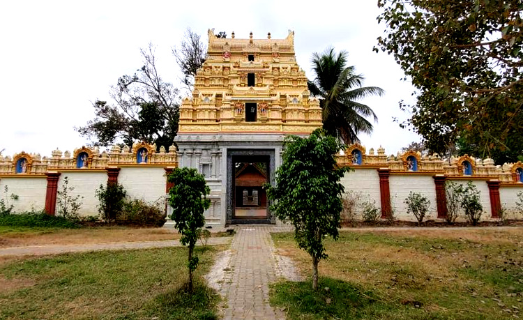 Shri Ravi Tumuluri at Vedanta Bharati