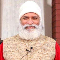 Dr. Samprasad Vinod