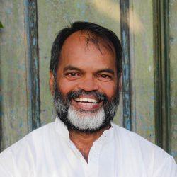 Dr Ganesh Rao