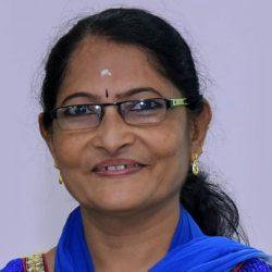 Dr Meena Ramanathan
