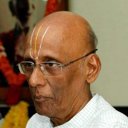 Sridharan S